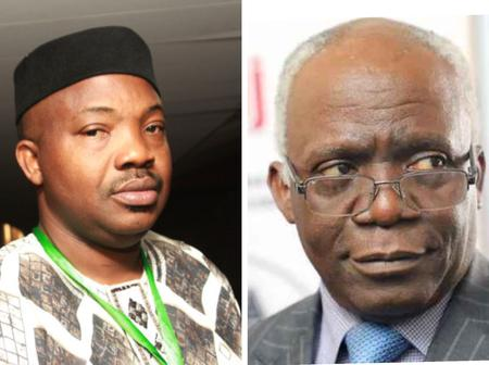 Headlines: Another Prominent Nigerian Dies Of Covid-19, Arrest Gumi Before Arresting Igboho - Falana