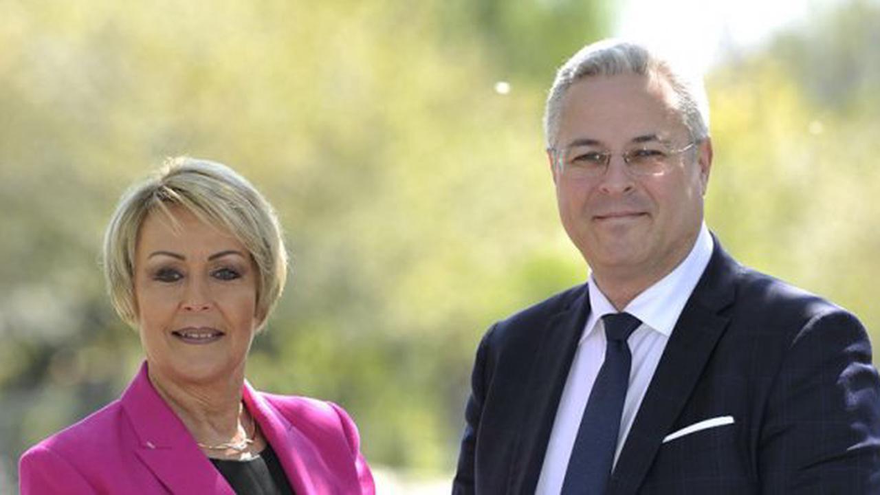 Elections départementales ► Canton de Torcy : argumentaire sur la Croix-Blanche et la vallée de la Brosse