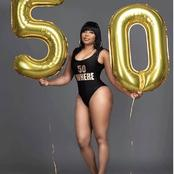 Meet 50+ woman who looks young (see pictures)