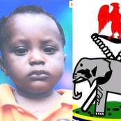 Lagos Police Demand N200,000 From A Mother As Transportation Money To Get Back Her Missing Boy