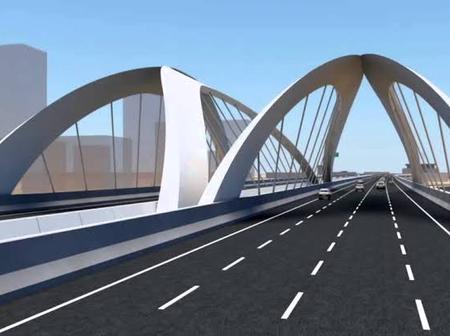 See Saudi Arabia's Roads Versus Nigerian Roads