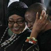 Julius Malema 'I wish Winnie Mandela Was Alive To Celebrate With Me Today': Read More
