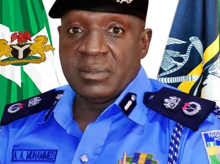 Police Foils Bank Robbery In Delta State