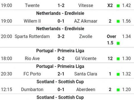 Nine(9) Brilliant Soccer Picks With GG,Over 2.5And Huge Odds ie Atletico Madrid,Strasbourg,Lorient