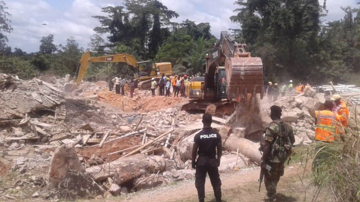 0f467354eaef47b9db9c354b2be7d250?quality=uhq&resize=720 - This Is How Prophet Akoa Isaac's 4 Storey Building Church Looked Before Collapsing To Kill Dozens
