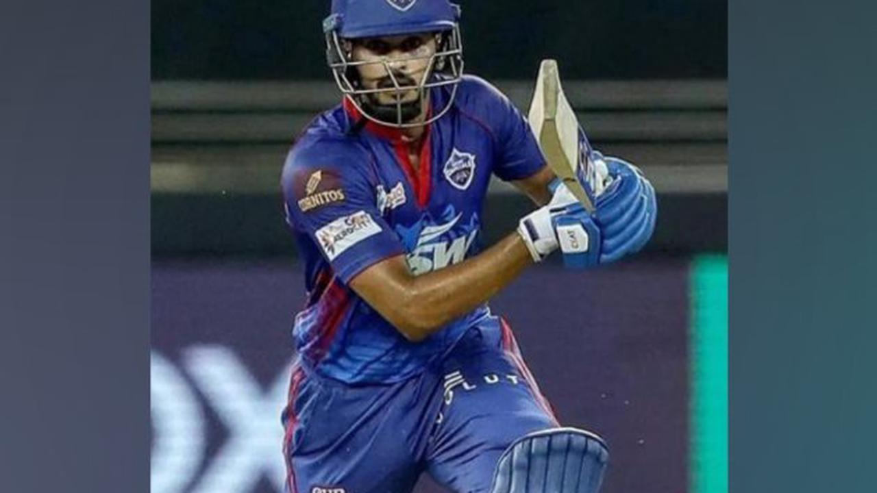 IPL 2021: Happy to be back out there, says Shreyas Iyer