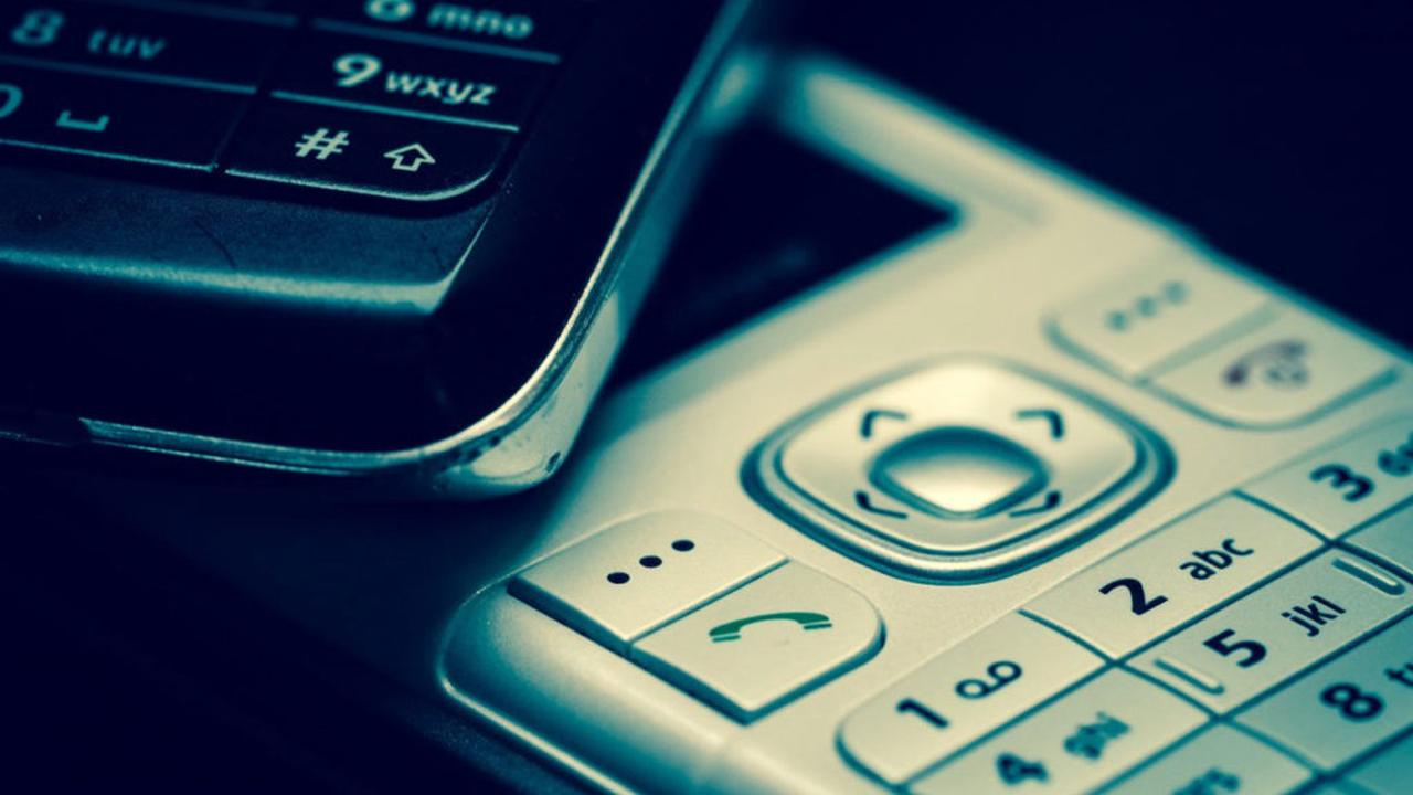 Phone scams abound; local businesses targeted