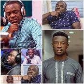 The Family Of Funny Face Has Betrayed Kwaku Painfully, I Feel There Is An Agenda Somewhere-Sammy