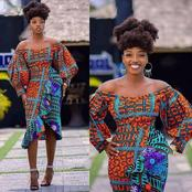 32 Exceptional Short Ankara Gown Ideas For Ladies Who Love Slaying