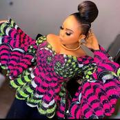 Check Out Gorgeous And Colourful Ankara Styles For All Married Women
