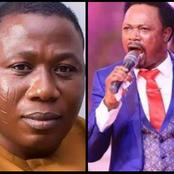 Popular Prophet Warns The Federal Government Against Killing Yoruba Activist, Sunday Igboho
