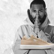Here's The Sneaker Big Sean Designed & Released With Puma, See More Pictures