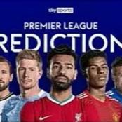 Best Premier League Predictions This Weekend