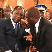 Privé de son premier ministre, Ouattara étudie les aménagements pour pallier l'absence de celui-ci