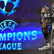 Champions league - Here is the only unbeaten team in the competition this season