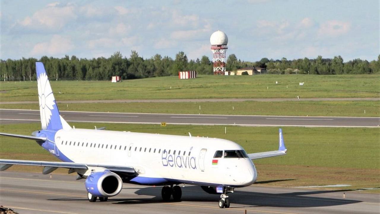 EU schließt Luftraum für Flugzeuge aus Belarus