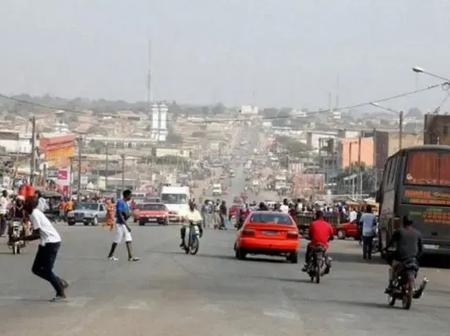 Abidjan bloquée pas plusieurs manifestations