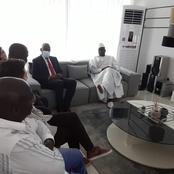 Un ancien conseiller de Gbagbo rejoint l'équipe de Bictogo, directeur exécutif du RHDP