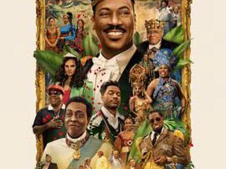 Coming to America 2 the worst movie - OPINION