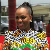 Selikem Acolatse-Apaloo Quit GTV to Pray For People and Teach God's Word! See Her Ministry's PICS