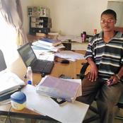 Mathss and Science Tutor Inspire Students In Soshanguve