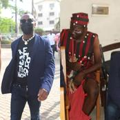 Former Presidential Candidate, Sowore Goes To Court With A 'Juju man'