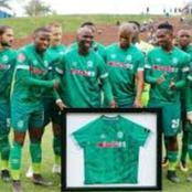 AmaZulu FC bags an international sponsorship among other coveted sponsorships