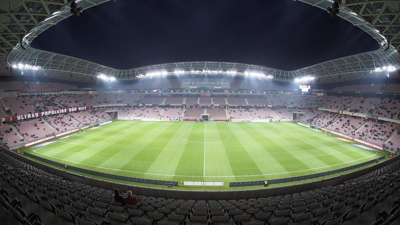 5.000 personnes autorisées pour le match Nice-Lens, dimanche 23 août