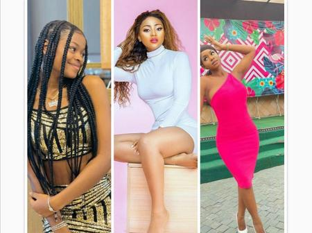 Checkout How Shubomi, Regina Daniels and Priscilla Ojo Dressed Yesterday