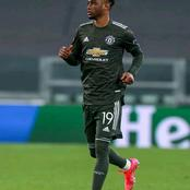 Amad Diallo And Tuanzebe to Start, Bruno Benched; This Man United Squad Will Thrash Real Sociedad if Started