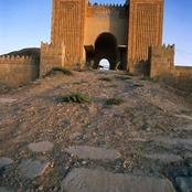 Remember the City of Nineveh and the Prophet Jonah, See the Location of the city of Nineveh Today