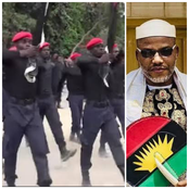 IPOB Breaks Silence, Sends Strong Warning To Those Spying The Eastern Security Network