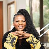 Shauwn Mkhize Joins Uzalo