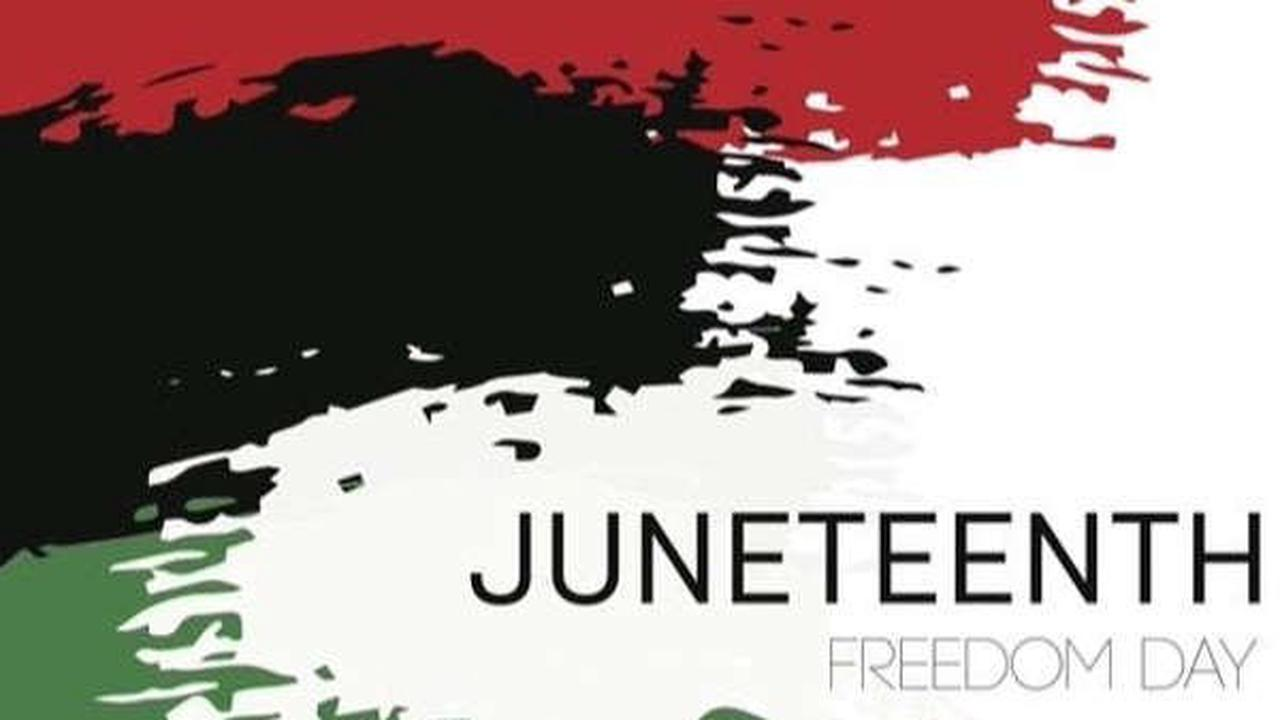 Juneteenth 2021: How Alexandria Marks The End Of Slavery