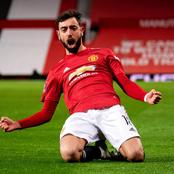EPL Top Assists: Where Bruno Fernandes Of Man United is Currently Ranked
