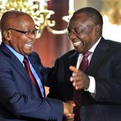 BREAKING NEWS: Ramaphosa to finally meet Zuma and give him a message!
