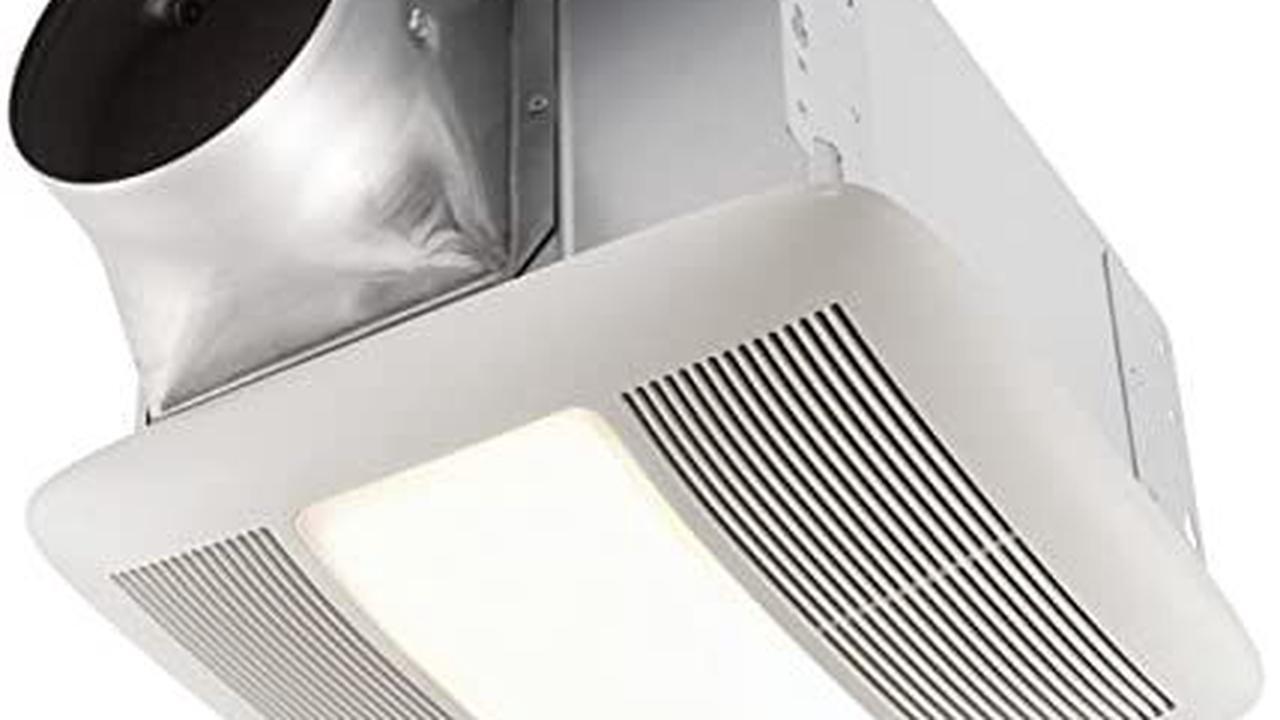 Top 10 Best Bathroom Fan Heater Light, Bathroom Exhaust Fan Heater Light Combo Reviews