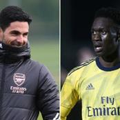 Mikel Arteta's strategy for persuading Folarin Balogun to sign a new contract with Arsenal