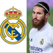 BREAKING: Real Madrid Announced Sergio Ramos Has Tested Positive For Covid-19