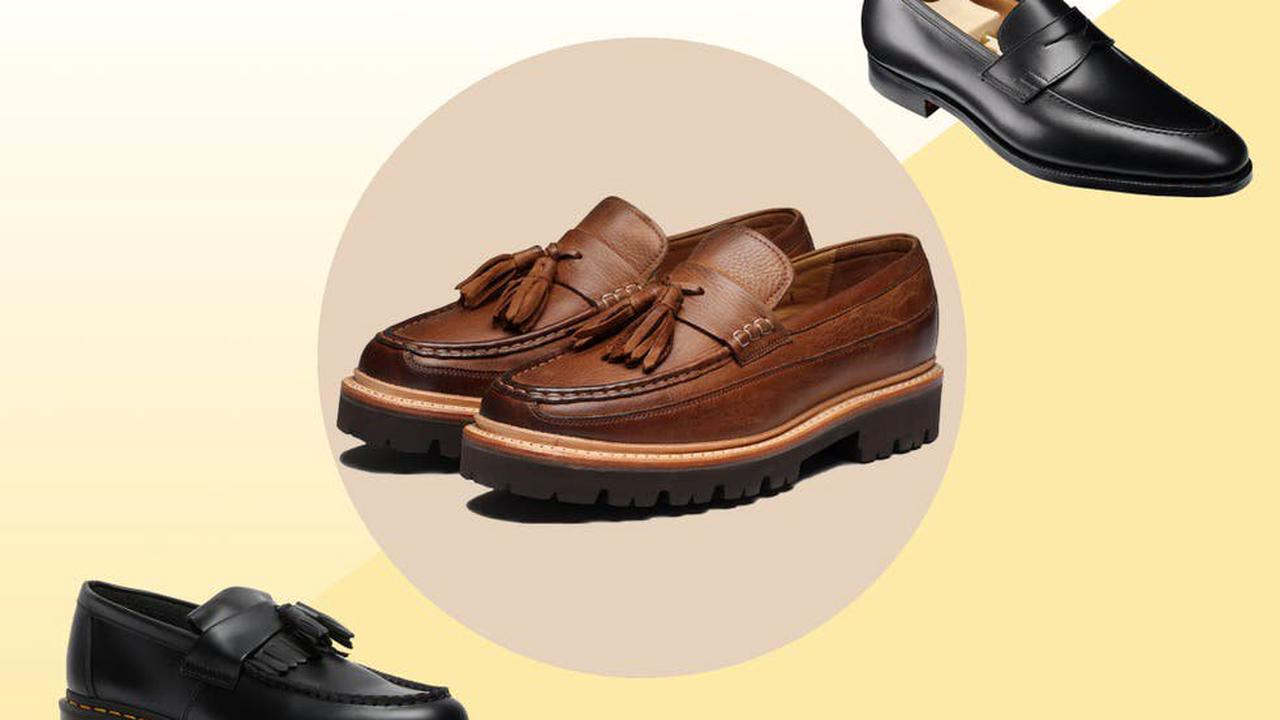 8 best loafers for men perfect for every occasion