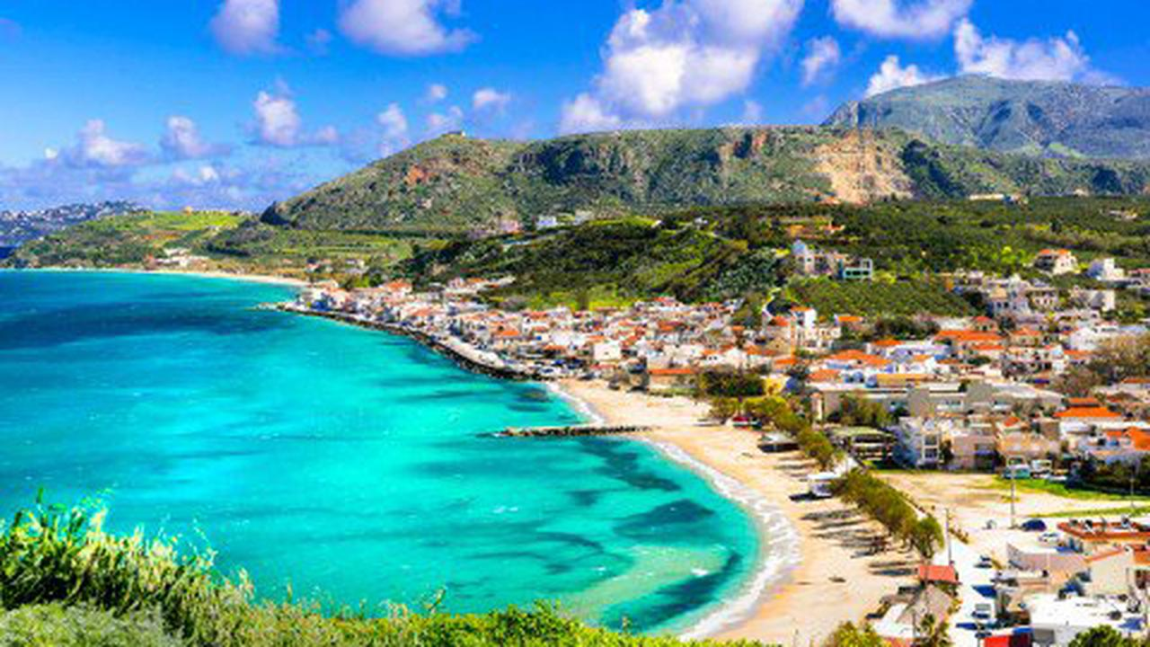 Greek Island of Crete hit by 6.5 magnitude earthquake