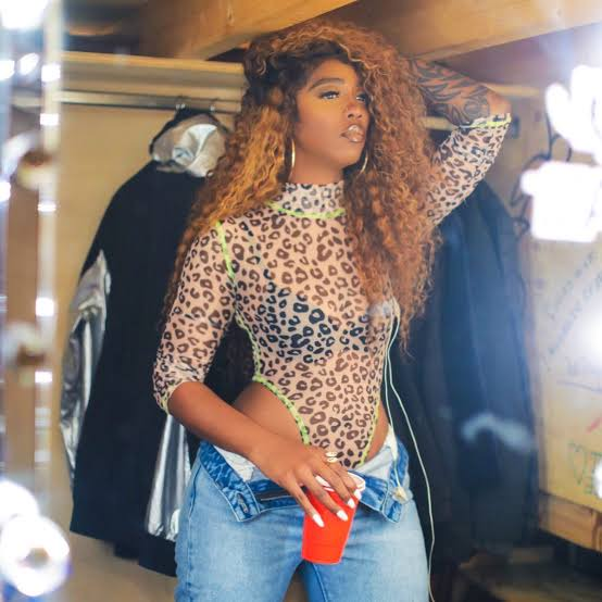 tiwa salvage speaks about her experience with different sizes of manhood - 0fa547b615b4c345dab7a578b5184af2 quality uhq resize 720 - Tiwa Salvage Speaks About Her Experience With Different Sizes Of Manhood