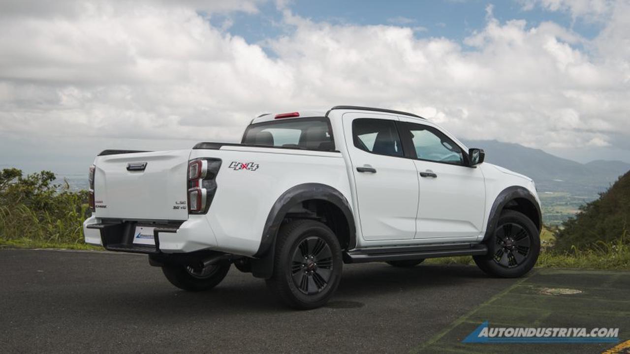 Isuzu PH is going for the win with all-new 2021 D-Max - Auto News