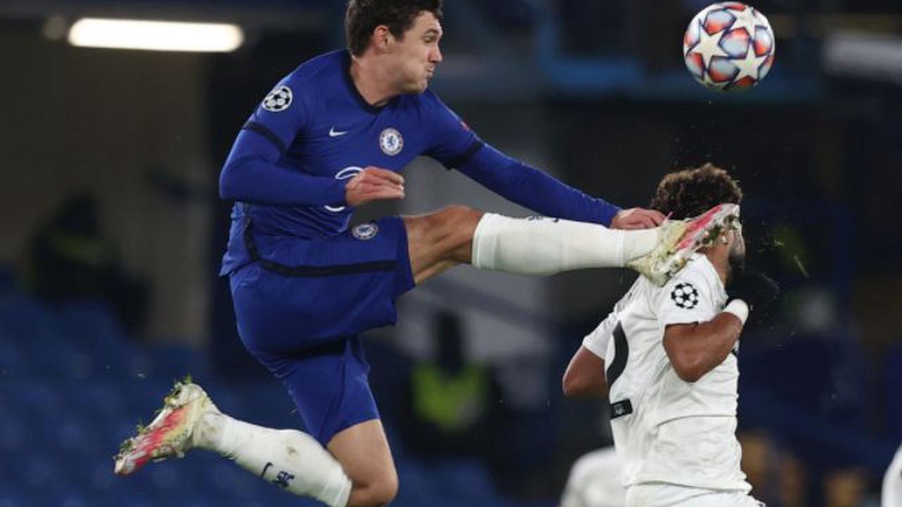 Andreas Christensen in line for new Chelsea deal?