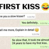 Funny Conversation between Boyfriend and Girlfriend that will make you Laugh