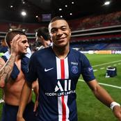 Kylian Mbappe Starts A Group Chat With Haaland, Greenwood, Fati, Saka and Others. [Comedy]