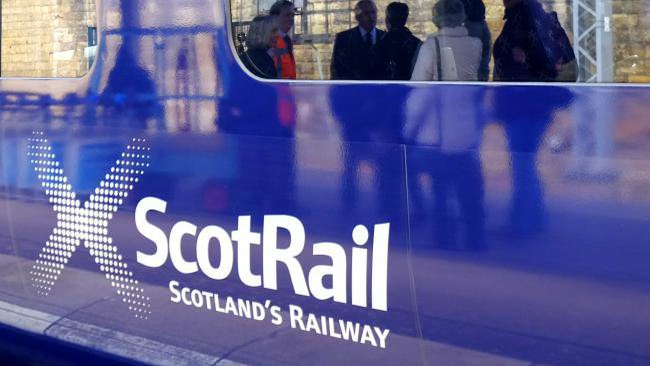 RMT launch petition against ScotRail over 'pay justice and equality'