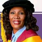 Professor Nnenna Oti emerges as FUTO's first Female Vice-Chancellor