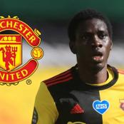 Report: Manchester United Close to Signing Watford Winger on Loan