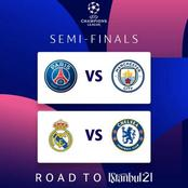 Opinion: Who Do You Think Will Lift The UEFA Champions League Trophy?